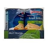 Princes Fruit Filling Apple 6 x 395gm