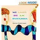 Mi lado de la bufanda: Cuento Infantil sobre la amistad (Spanish Edition)
