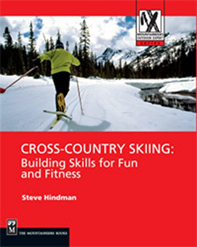 Amazon Cross Country Skiing Building Skills For Fun And