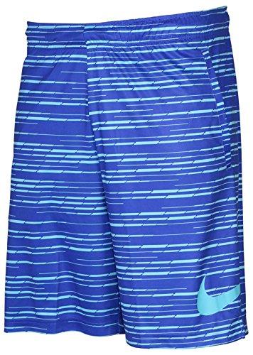 Nike free Run + 2Shield scarpe da corsa Blue (Paramount Blue)