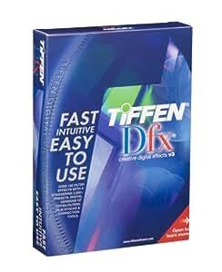 Tiffen DFX v3 Standalone Edition DFXCMPV3