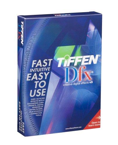 In Aperture Plug - Tiffen DFX V3 Plug-in (Photoshop-Lightroom-Aperture) DFXPCSV3
