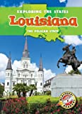 Louisiana, Lisa Owings, 1626170177