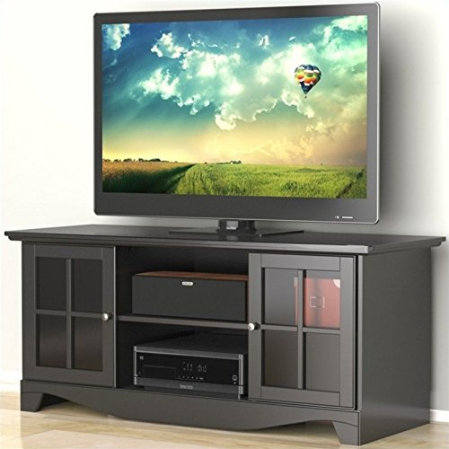 (Pinnacle 56-inch TV Stand 101206 from Nexera -)