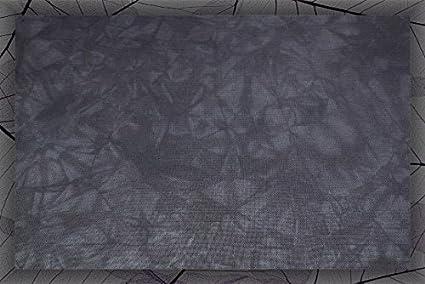 Amazon com: Hand-Dyed 11 Count Aida Cloth, Cross-Stitch Fabric