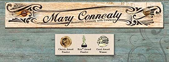 Mary Connealy