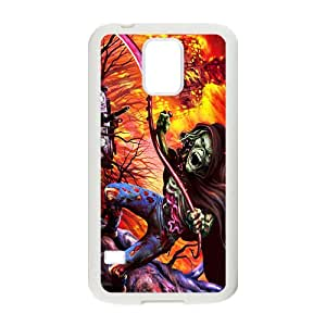The Rockband Hight Quality Promotion Case for Samsung Galaxy S5