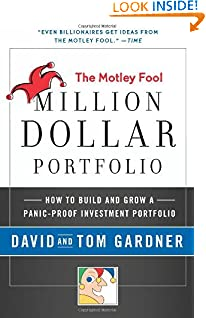 David Gardner (Author), Tom Gardner (Author) (87)  Buy new: $1.99
