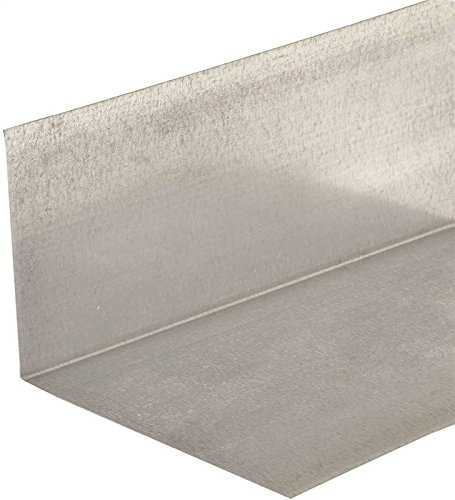 10/PACK AMERIMAX HOME PRODUCTS 5666400120 DRIP EDGE GALV (Edge Drip Roofing)