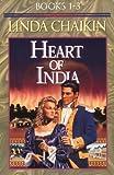 Heart of India, Linda L. Chaikin, 1556617836