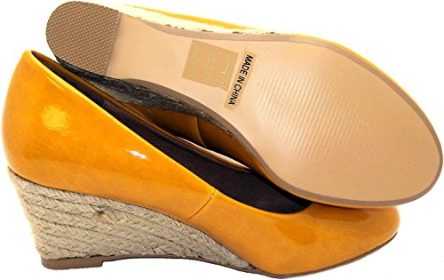 Timeless Adult's Keri Synthetic Court Shoes cYjdmgL