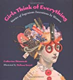 Girls Think of Everything, Catherine Thimmesh, 0395937442