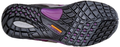Purple Castle Rock Azura Shoe Merrell Hiking Women's nvq8wIYz