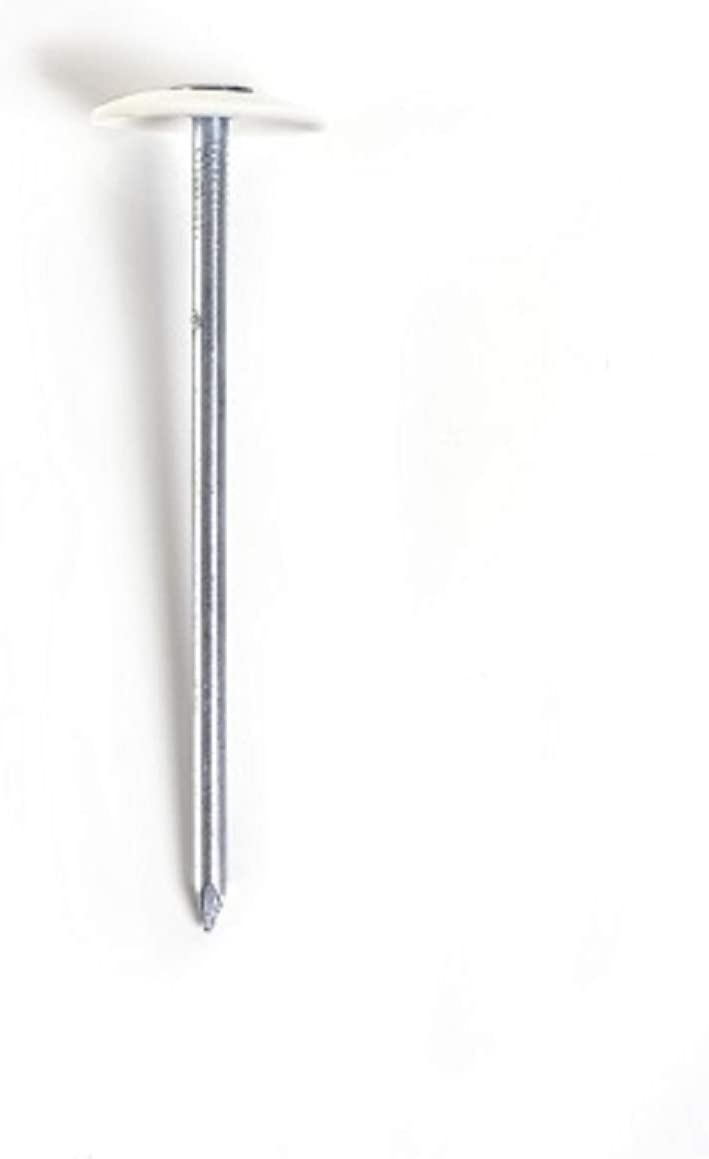 COMANCHE Piqueta Arandela Lisa 1,6mm x 7 cm Pack 10 Unidades