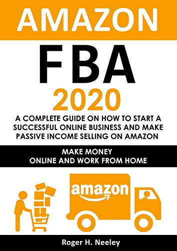 how to amazon fba