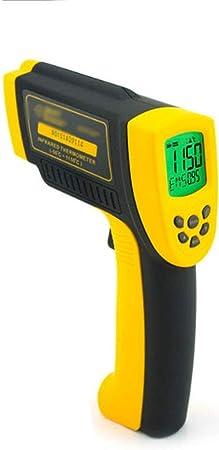 MAGAI Thermomètre infrarouge de machines industrielles de