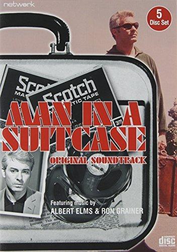 Man in a Suitcase: Original Soundtrack