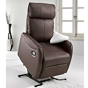 Adec Sillon Relax Powerlift Lift Medidas 72 X 75 X 95