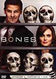 Bones (body bag edition) Stagione 04