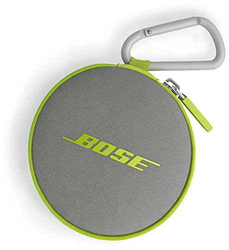 Bose Sound Sport Headphones Carry Case, Green