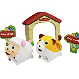 Best Other Toys For 12-18 Months - Sheep Toys Cat Toys - iPlay, iLearn Animal Review