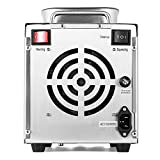 Happybuy Oil Press Machine 750W Cold/Hot Press