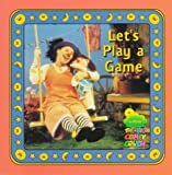 img - for Let's Play a Game (Big Comfy Couch) by Big Comfy Couch Company (1997-08-25) book / textbook / text book