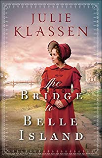 Book Cover: The Bridge to Belle Island
