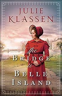 Book Cover: The Bridge to Belle Island