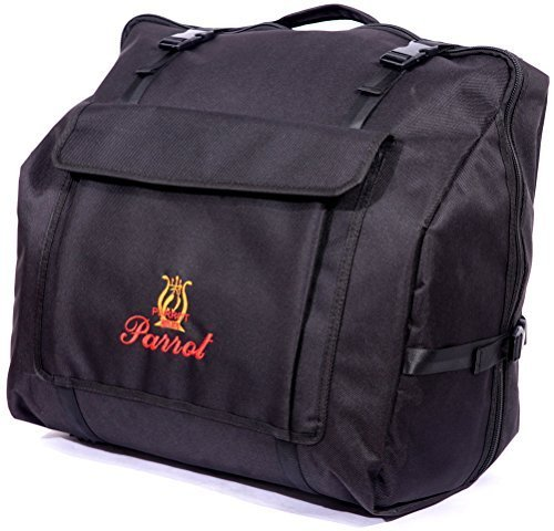 - Bag Case for 96 and 120 Bass Accordion
