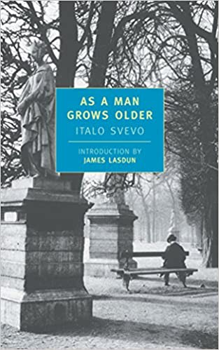 As A Man Grows Older New York Review Books Classics Amazon