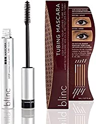Blinc Tubing Mascara Amplified, Extreme Longwear, Black