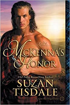 McKenna's Honor (Clan Macdougall)