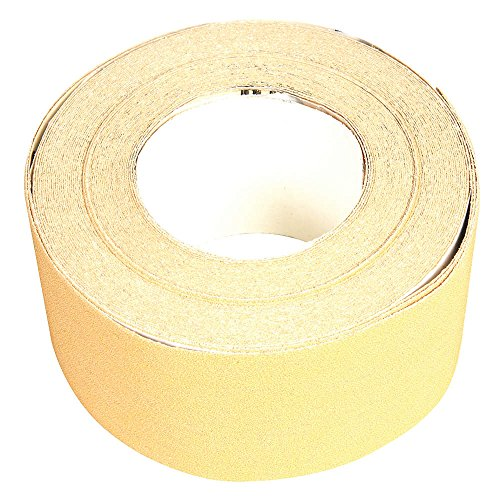 Feathering Disc Adhesive - Finish 1st Sanding Roll, 2-3/4