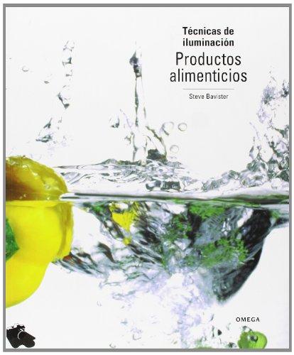 Descargar Libro Productos Alimenticios Steve Bavister