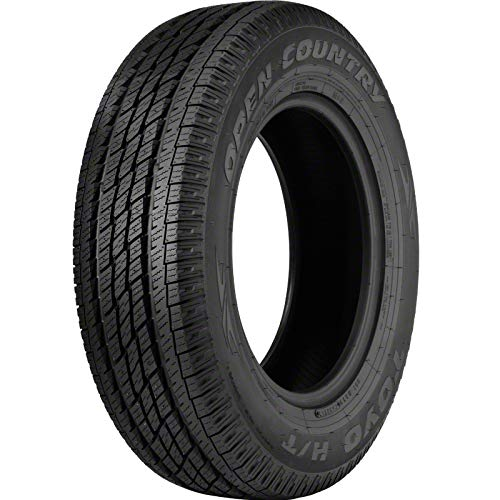Toyo Open Country H/T all_ Season Radial Tire-235/60R18 107V