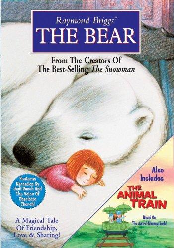 - Raymond Briggs Collection (The Bear/ The Animal Train)