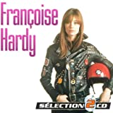 Francoise Hardy - Selection 2 CD