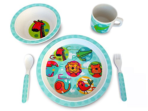 kid dinnerware - 3