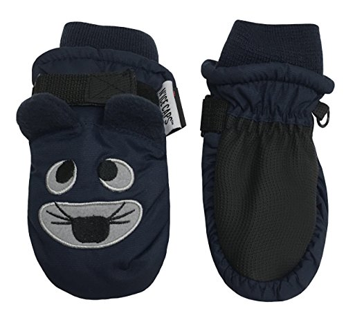 nice-caps-little-boys-and-baby-cute-animal-faces-thinsulate-waterproof-mittens-1-2yrs-tiger-navy-no-