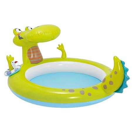 Intex 57431NP - Planschbecken Spray Pool Gator