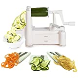 by Spiralizer (6710)Buy new:  $49.99  $29.99 2 used & new from $29.99
