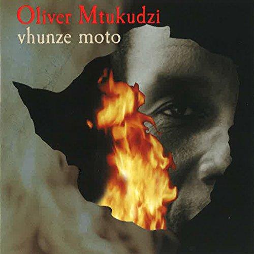 Tuku Music - Vhunze Moto