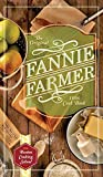 img - for The Original Fannie Farmer 1896 Cookbook: The Boston Cooking School book / textbook / text book