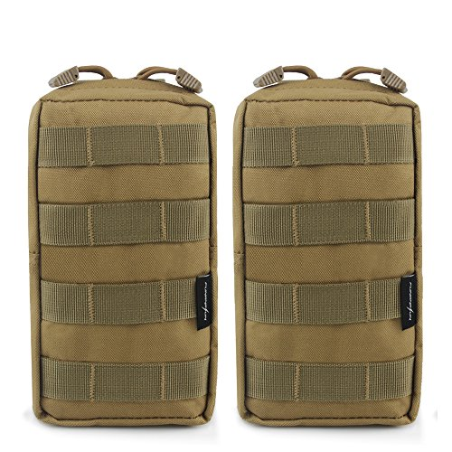 Pack Molle Pouches Tactical Water resistant product image