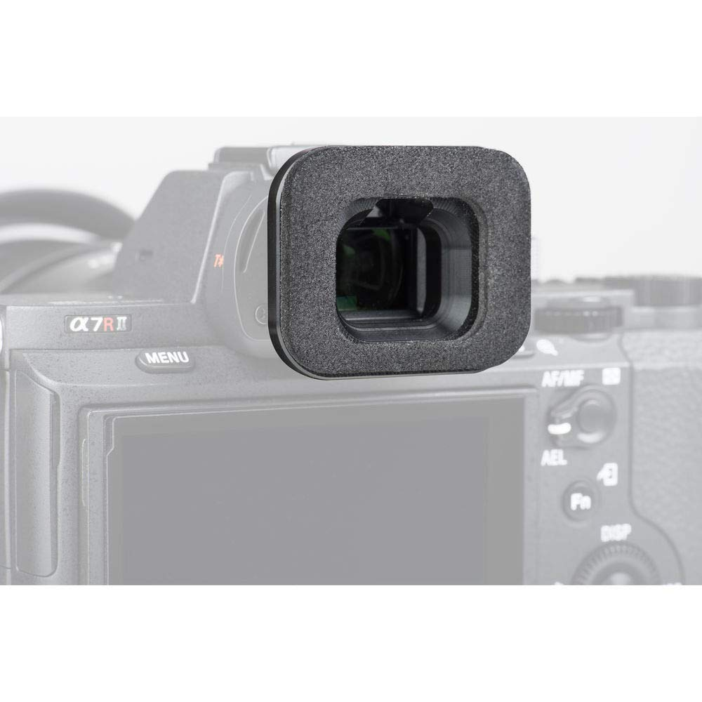 Think Tank Photo EP-S Hydrophobia Eyecup/Eyepiece for Sony Alpha Series Full-Frame Cameras by Think Tank