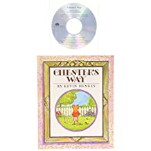 Chester's Way (4 Paperback/1 CD)