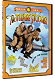 Three Stooges Collection - 6-Movie Collection