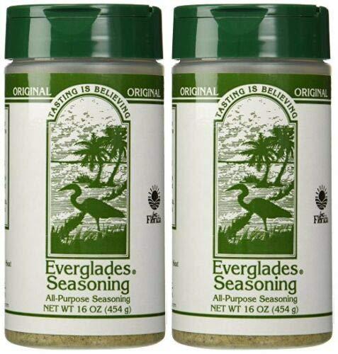 Everglades Seasoning 16 oz.