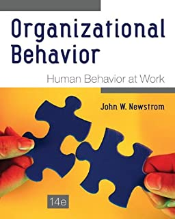 Organizational behavior movie review